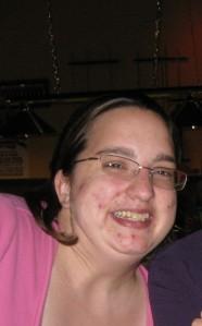 See Sarah Smile!