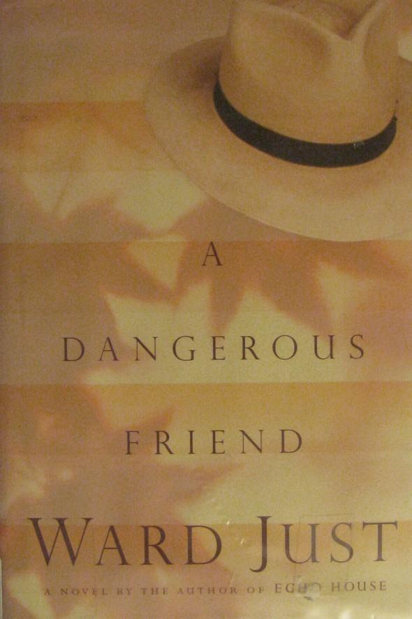 Dangerous Friend