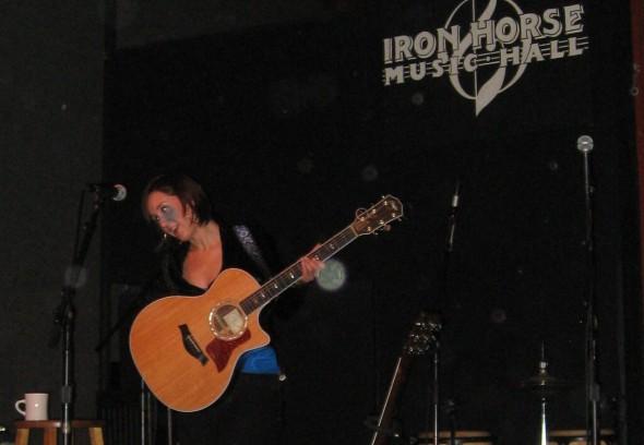 Rebecca Iron Horse